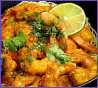Bombay Shrimps